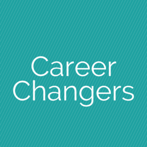 career-changers