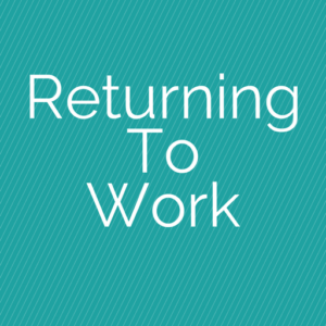 returning-to-work