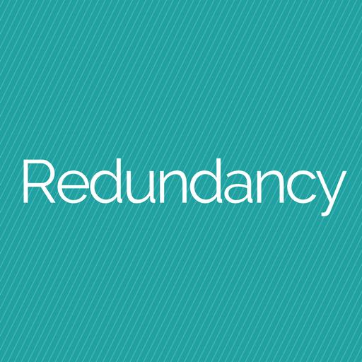 facing redundancy