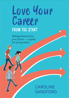 Love-your-career-by-Caroline-Sandford